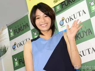 「仮面ライダーゴースト」大沢ひかる、美ボディ披露で「大人の一歩に踏み込んだ」