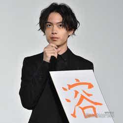 上村海成(C)モデルプレス