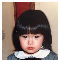 """モデルプレス - 矢田亜希子、美しい""""成長過程""""を写真で公開 赤ちゃんの頃からJK時代・成人式まで"""