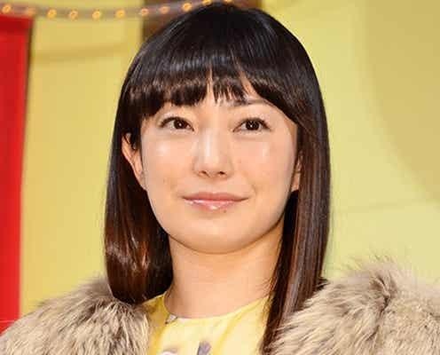 菅野美穂、第2子出産を発表<コメント全文>