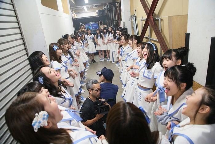 SKE48が主役のドキュメンタリー映画制作(C)2018「SKE48ドキュメンタリー(仮)」製作委員会