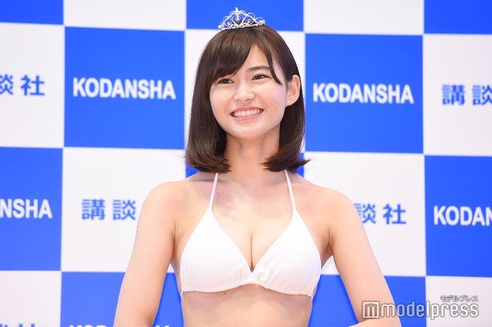 桜田茉央 (C)モデルプレス