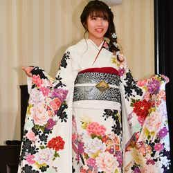 舞木香純 (C)モデルプレス