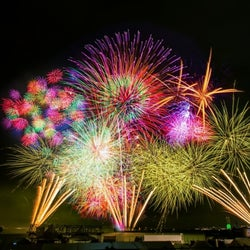 大阪「大阪泉州夏祭り」2020年10月に延期開催、音楽フェス&花火大会の大型複合イベント