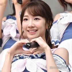 """""""元祖握手会女王""""AKB48柏木由紀、ファンとの距離感が「親近感湧く」「これぞ神対応」と話題"""