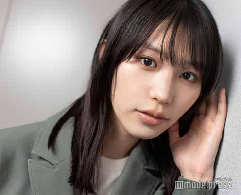 「ドラゴン桜」南沙良、平手友梨奈と出会ってすぐ意気投合&あだ名で呼び合い「お姉さんのような感覚」<モデルプレスインタビュー>