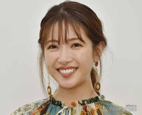 舟山久美子、コロナ禍での出産で実感「大切さや愛おしさが増していく」現在の体調も明かす