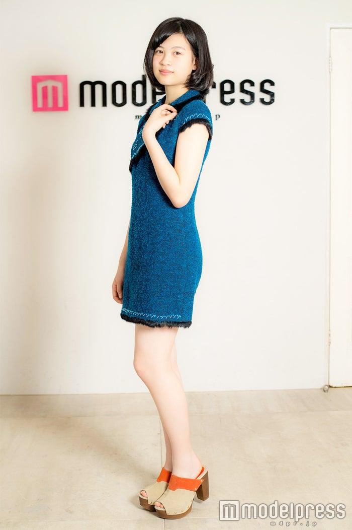 中田青渚 (C)モデルプレス
