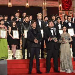 「第40回日本アカデミー賞」授賞式(C)モデルプレス