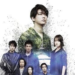 KAT-TUN亀梨和也主演舞台「迷子の時間」貫地谷しほりら全キャスト発表 公演配信も決定