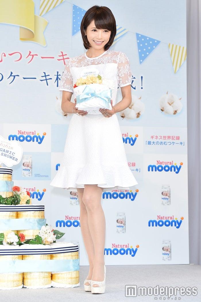 釈由美子 (C)モデルプレス