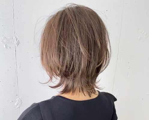 褒められちゃう♡「面長さん」に似合うヘアスタイル4選♡