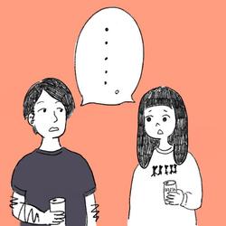 【#7】結果を彼氏さんに報告してみたら…!?「気遣いの神…」「初マタを思い出す!」<妊娠に気づくまで>