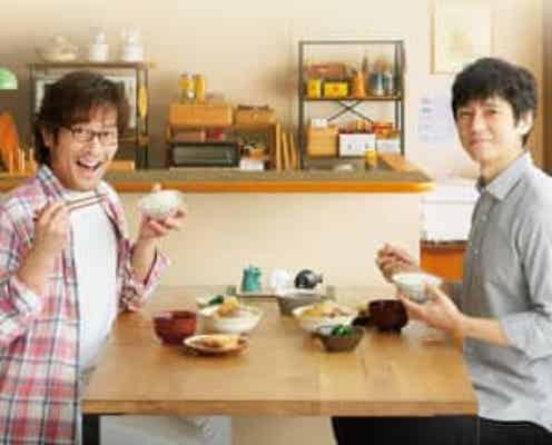 「何食べ」シロさん&ケンジの歴史 連ドラからSPドラマまで全エピソード