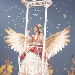SKE48・高柳明音、1年1カ月待ち望んだ卒業コンサートが開催「12年やって、ちゃんと一人前のアイドルになれたかなって思います」