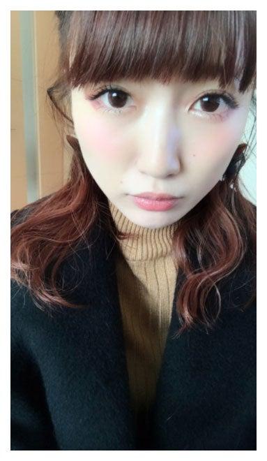 現在の桃/桃オフィシャルブログ(Ameba)より