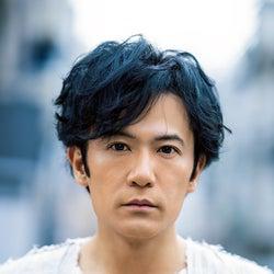 稲垣吾郎「すごく大切にしたい」声の仕事に思い吐露