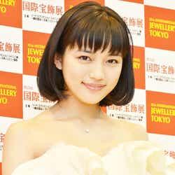 モデルプレス - Hey!Say!JUMP山田涼介、川口春奈のお茶目な一面を明かす