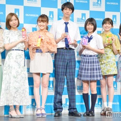 Little Glee Monster迫力の生歌披露 同世代ボーカルのスパドラ古川毅も絶賛