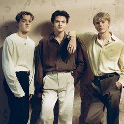 <ニュー・ホープ・クラブ インタビュー>期待のUKポップ・バンドがデビュー 世界で熱狂的なファンを集める魅力とは
