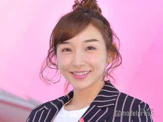 加護亜依、娘との2ショットに反響「横顔似てる」「素敵親子」の声