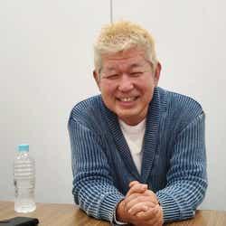 モデルプレス - T部長・土屋敏男さんに聞くテレビ(前編)〜テレビはこれから起ころうとする何かを映すもの〜 インタビュー:テレビを書くやつら