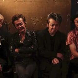 THE STREET BEATS、アルバム『生きた証を残す旅』のトレーラー映像を公開