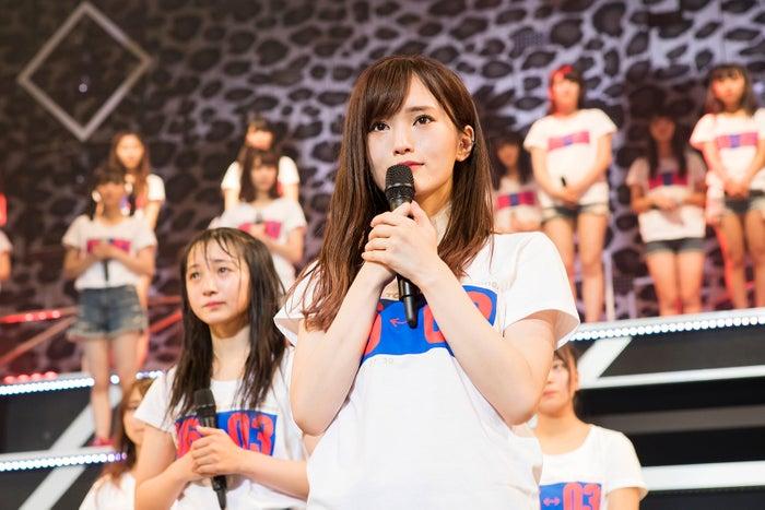 山本彩(C)NMB48<br>