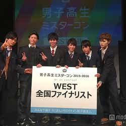 日本一のイケメン高校生を決めるミスターコン<西日本エリア予選/全国ファイナリスト6人発表>【モデルプレス】