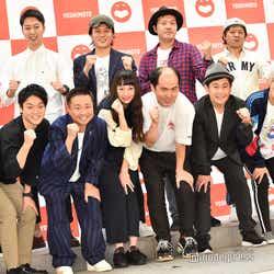モデルプレス - 吉本坂46、デビュー曲センターは?選抜メンバー発表