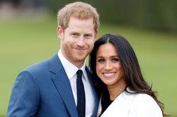 英ヘンリー王子、美人女優メーガンとの恋の出会いは「ラルフ・ローレン」スタッフの紹介だった