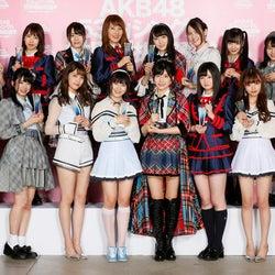 <速報>第10回AKB48世界選抜総選挙33位~48位「ネクストガールズ」発表