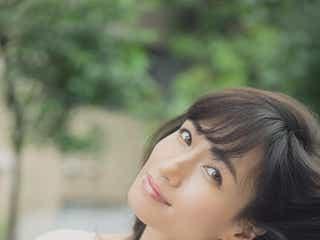 佐田真由美、涙の体験を振り返る「今ここに一緒にいる」