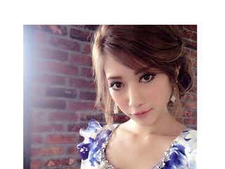 「姉ageha」加賀美早紀、結婚を発表「夢だった家庭を持つ事が出来ました」
