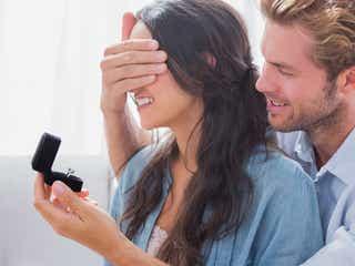 男性は「結婚を前提に」彼女と交際していることが判明!ゆえに結婚は「おやつも」です