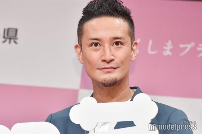 松岡昌宏(C)モデルプレス