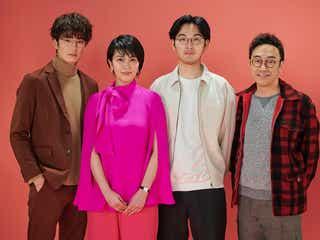 松たか子、フジ系ドラマで15年ぶり主演 岡田将生ら共演者も発表<大豆田とわ子と三人の元夫>