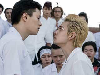 「東京リベンジャーズ」実写化に至るまで 制作経緯&キャスティングの理由を岡田翔太プロデューサーが明かす