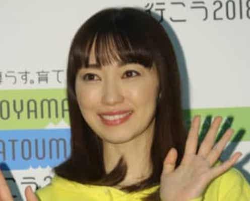 飯田圭織、モー娘。加入前の初々しい姿に「15歳とは思えない」「かわいすぎる」