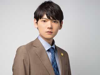古川雄輝、弁護士役に挑戦 唐沢寿明と初共演「とても楽しみ」<ハラスメントゲーム>