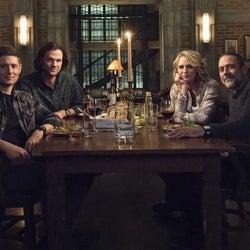 『スーパーナチュラル』クリエイター&あのキャスト、『The Boys』シーズン3で再タッグ!?