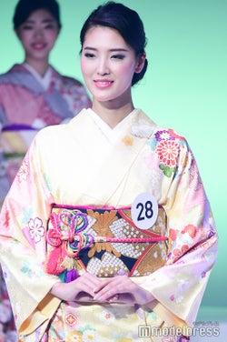 藤本美咲さん (C)モデルプレス
