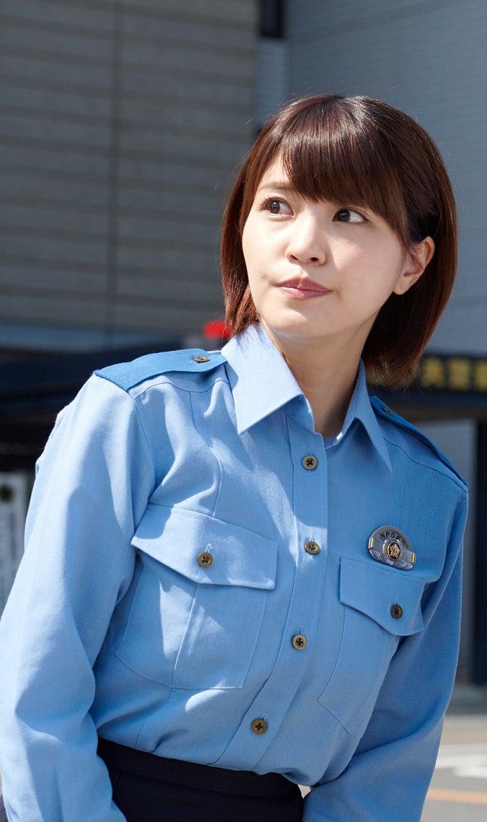 岸明日香(画像提供:テレビ東京)