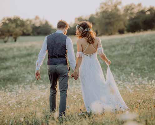 コロナ禍の今「ネット婚活」が成功する理由
