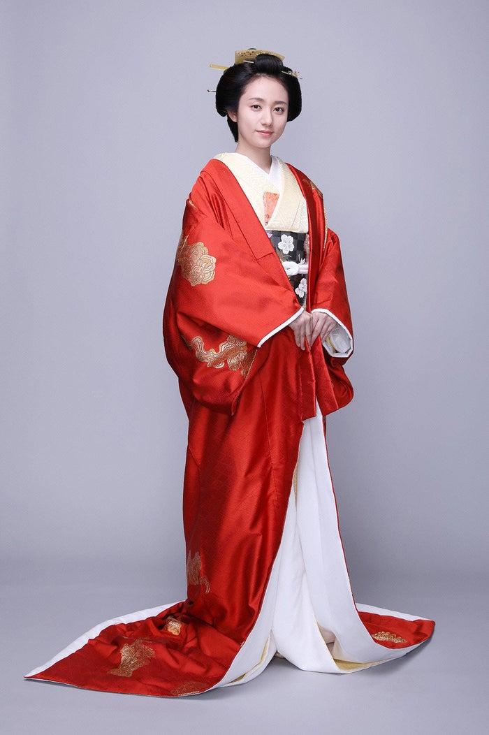 木村文乃(C)フジテレビ