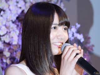 松永有紗「あぁ終わった…」 舞台「四月は君の嘘」オーディションでピンチ