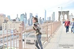 瑛茉ジャスミン/ブルックリン・ブリッジ