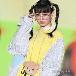 鶴嶋乃愛(のあにゃん)(C)モデルプレス