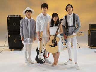 坂口健太郎、miwaら「君100」バンドとMステ出演で生歌初披露「神々しさがすごい」「かっこよすぎて焦る」の声