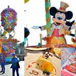 モデルプレス - 30周年ディズニー、フィナーレに向けついに始動